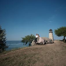 Wedding photographer Semen Pishta (ssam). Photo of 18.07.2018