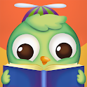 قصص عصافير: قصص أطفال icon