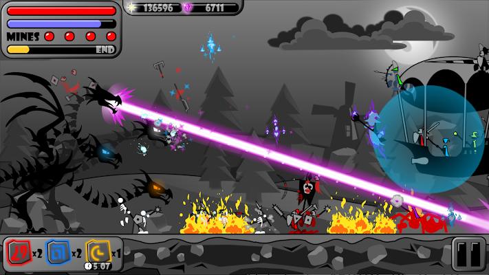 Mad Dragon Defense v1.1.9