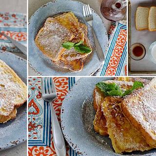 Copycat Denny'S French Toast Recipe