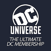 DC Universe - The Ultimate DC Membership