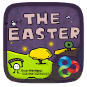 The Easter GO Launcher Theme icon