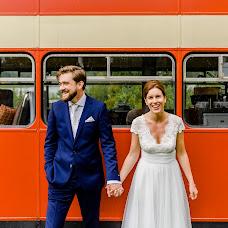 Wedding photographer Stephan Keereweer (degrotedag). Photo of 11.09.2016