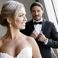 Wedding photographer Aleksandr Dubynin (alexandrdubynin). Photo of 11.03.2018
