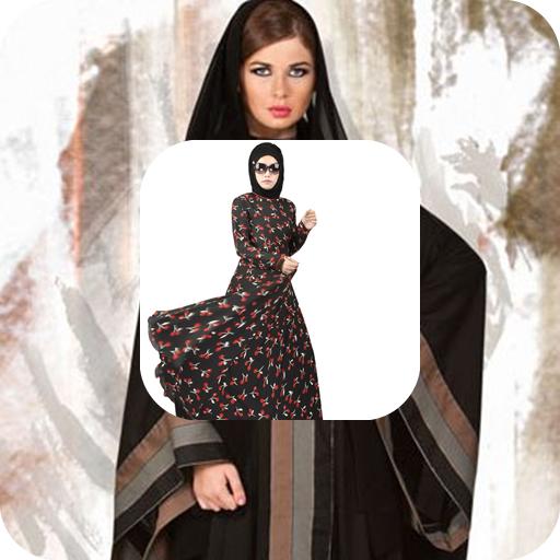Abaya Fashion Muslim APK