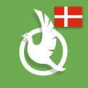 JagtQuiz jagt teori: Spørgsmål til Dansk Jagttegn icon