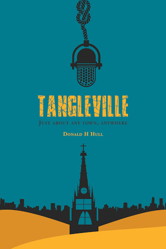 Tangleville cover