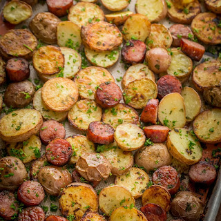 Kielbasa Oven Recipes
