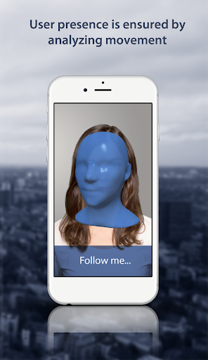 BioID Facial Recognition 2.2.1 Screenshots 3