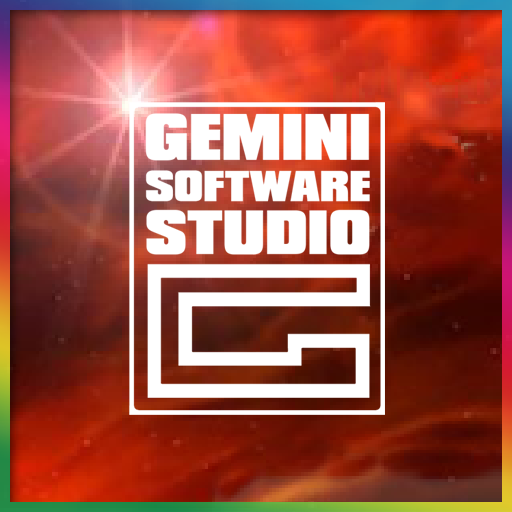 Gemini Software Studio avatar image