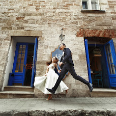 Wedding photographer Volodimir Lucik (VladimirL). Photo of 10.07.2018