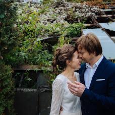 Wedding photographer Anna Soshnikova (AnnASoshnikovA). Photo of 15.10.2017