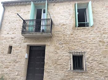 maison à Sommieres (30)