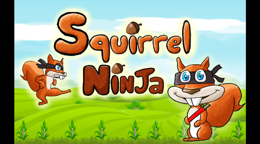 Squirrel Ninja