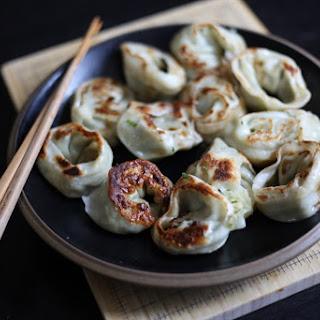 Frozen Dumplings Recipes