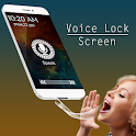 Voice Screen Lock: Unlock Screen With Voice icon