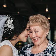 Wedding photographer Aleksandra Vorobeva (alexv). Photo of 01.03.2017