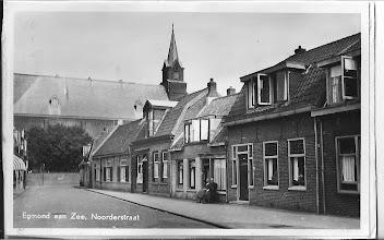 Photo: Noorderstraat.