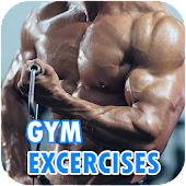 Gym Workout - Gym Exercises
