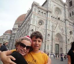 "Photo: Basilica di Santa Maria del Fiore, or basically just ""The Duomo"" when you're in Florence"