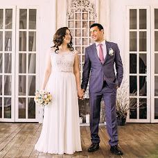 Wedding photographer Yuriy Marilov (Marilov). Photo of 18.05.2018