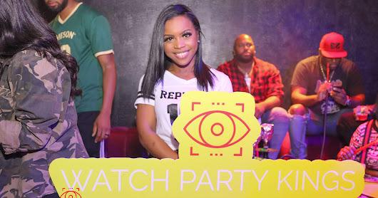 Saturday, October 12,2019 Atlanta, GA-Republic #WatchParty