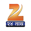 24 Taas: Live Marathi News icon