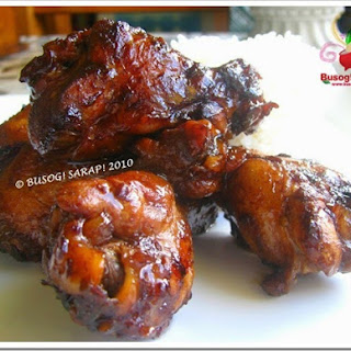 Chicken Adobo Seasoning Recipes.