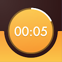 HIIT - Interval Timer icon