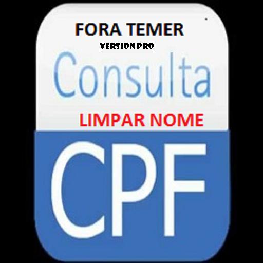 CONSULTAR CPF SPC SERASA [PRO]