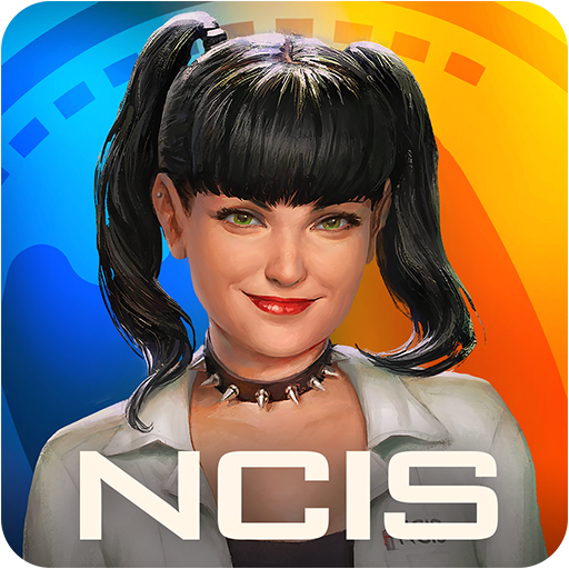 NCIS:Hidden Crimes