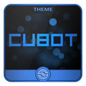Тема Xp - CUBOT