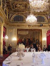 Photo: The Palace's most famous room is certainly the Salon des Fêtes (Banquet Hall).