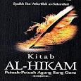 Kitab Al Hikam Ibnu Athaillah Lengkap