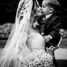 Wedding photographer Cristiano Ostinelli (ostinelli). Photo of 04.11.2018