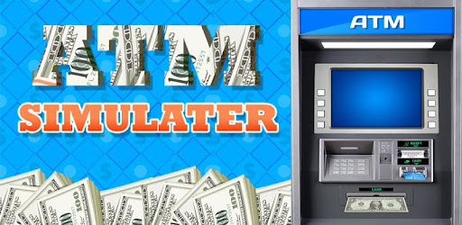 ATM Learning Simulator Free for Money and Bank for PC