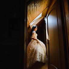 Wedding photographer Aleksandr Glazunov (AlexandrN). Photo of 22.08.2018