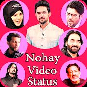 Nohay video status