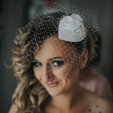 Wedding photographer Paweł Rozbicki (rozbicki). Photo of 11.09.2017