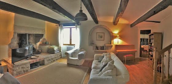 Vente maison 7 pièces 203 m2