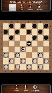 Shashki – Russian draughts 7