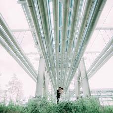 Wedding photographer Vladimir Bochkarev (vovvvvv). Photo of 05.09.2018