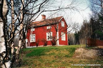 Photo: Värmskogen 2000