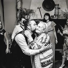Wedding photographer Viktoriya Lyubarec (8lavs). Photo of 24.06.2018