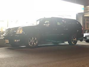 タウンカー M85W 2003年式 カルティエLのカスタム事例画像 KSKさんの2020年02月13日02:12の投稿