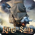 King of Sails ⚓ Royal Navy (Unreleased) icon
