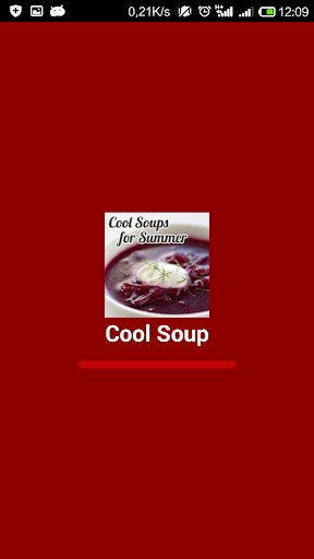 Cool Soup Recipes