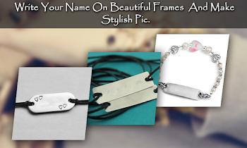 Name on Pics - Locket Arts - screenshot thumbnail 03