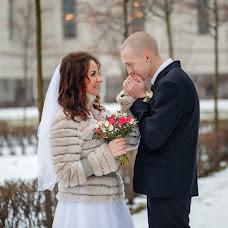 Wedding photographer Nataliya Yushko (Natushko). Photo of 17.01.2018