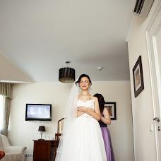Wedding photographer Valeriya Yakubovskaya (Iakubovskaia). Photo of 30.08.2017